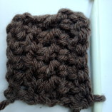 Double Crochet Stitch
