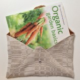 Envelope Book Pouch
