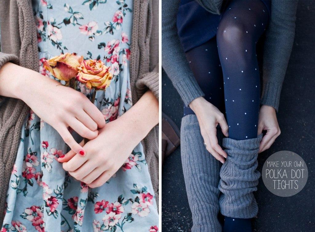 Spring wardrobe inspiration