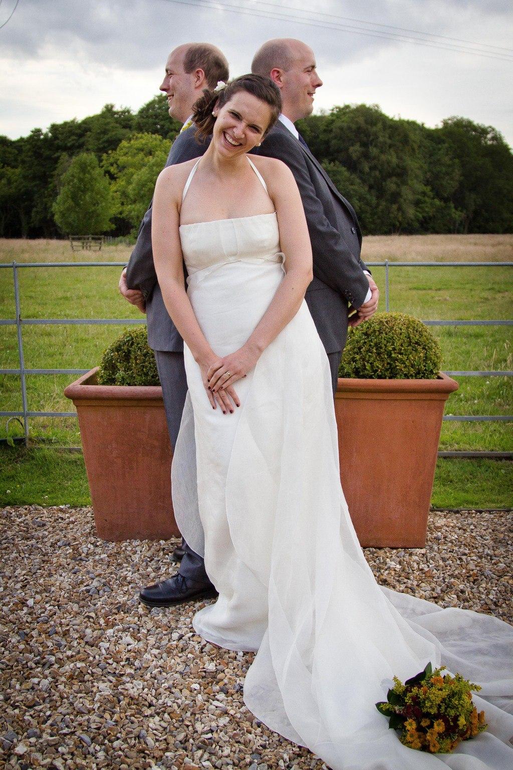 Wedding Dress Alterations Friendly Nettle