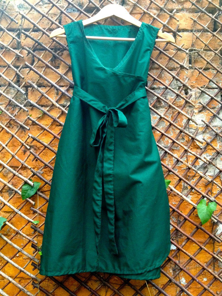 bridesmaid dress no.3