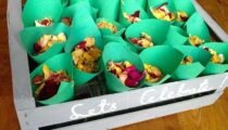 Confetti Cones Crate