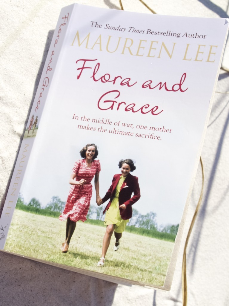 """Flora and Grace"" book review"