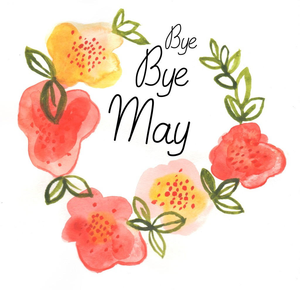 Bye Bye May