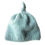 Newborn Baby Knot Hat