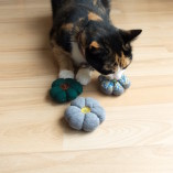 Catnip Flower Toys For Cats