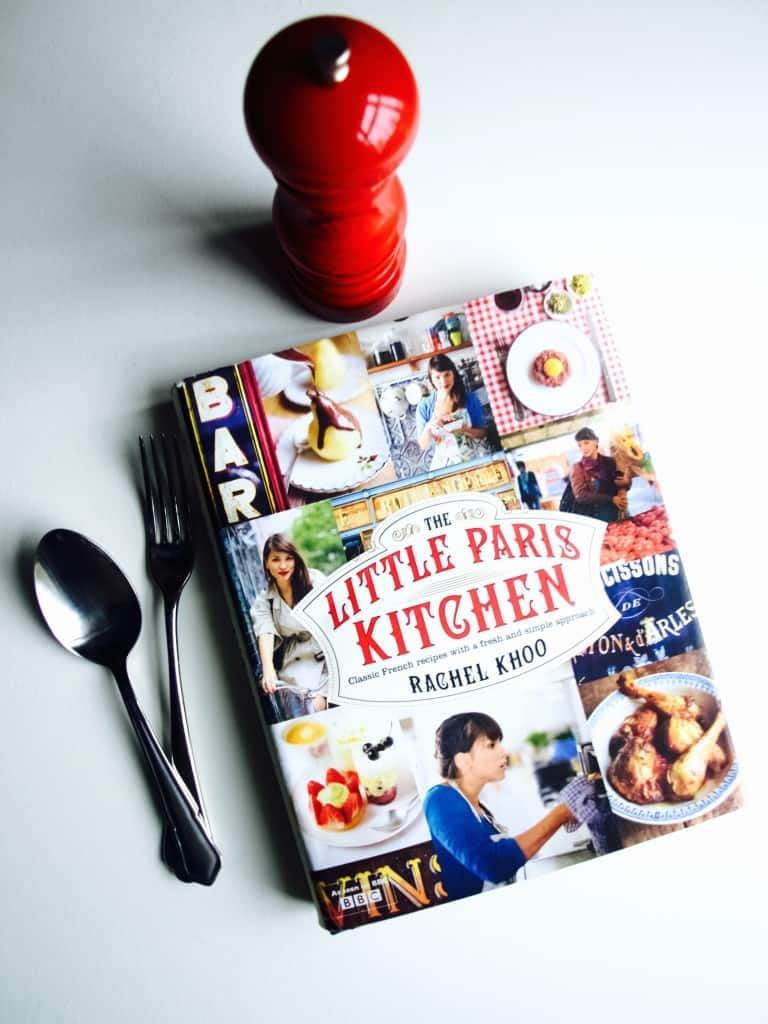 "My thoughts on 'Little Paris Kitchen"" cookbook"
