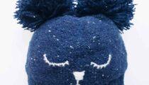 Kids Bear Hat